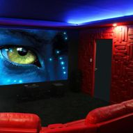 Home Theater 6